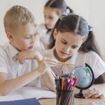 английский язык для детей онлайн